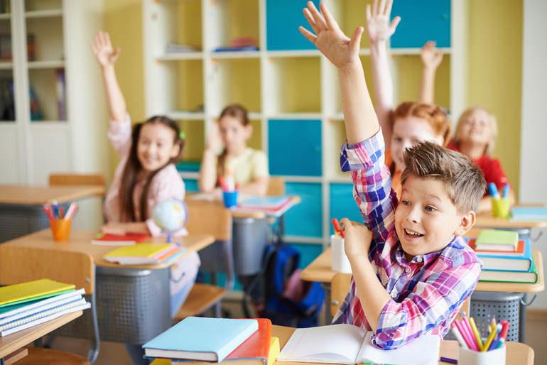 адаптация ребёнка в новой школе