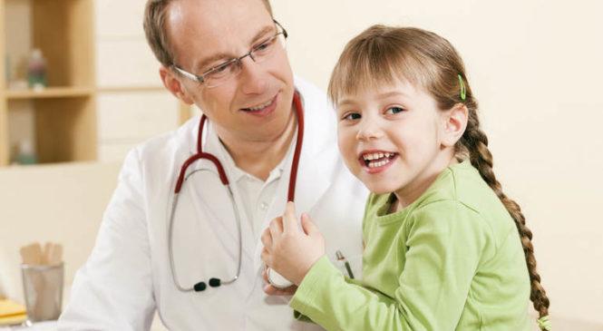 Приступ бронхиальной астмы у ребенка, неотложная помощь