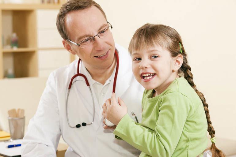 неотложная помощь при приступе бронхиальной астме у ребенка