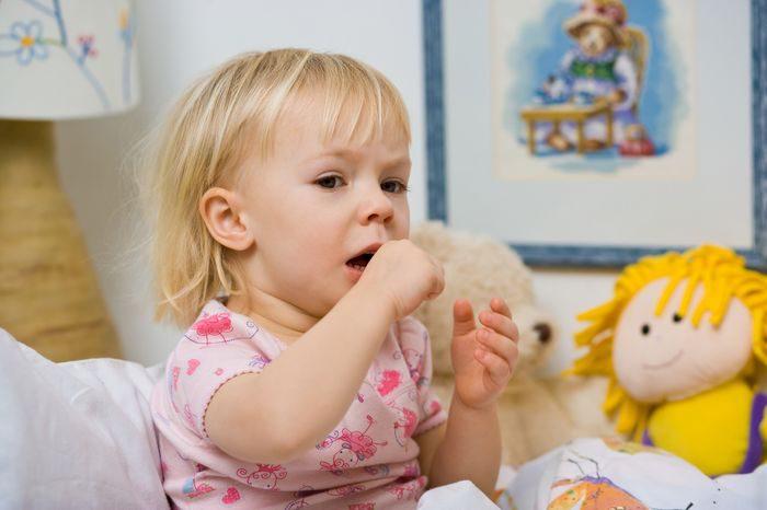 первые признаки бронхита у ребенка, основные симптомы