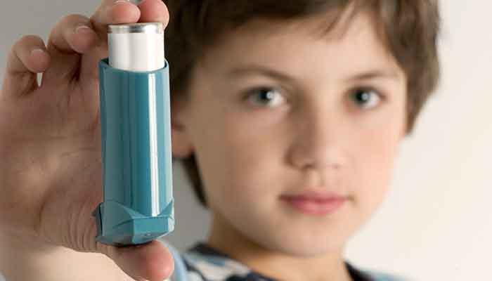 неотложная помощь при приступе бронхиальной астмы у ребенка