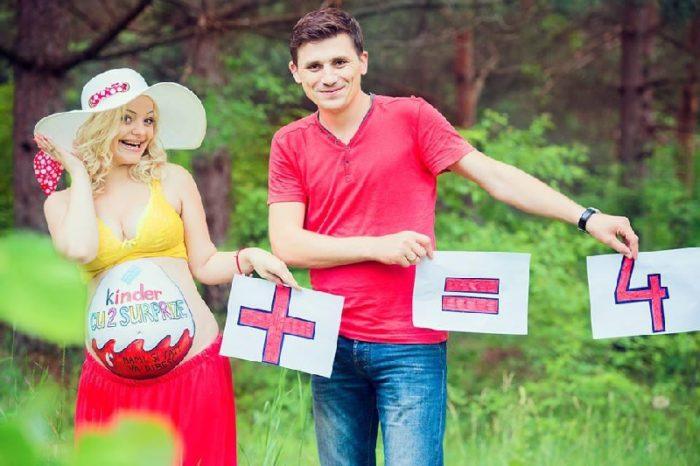 фото беременных девушек с мужем идеи 12