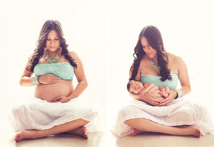фото беременных девушек с мужем идеи 13