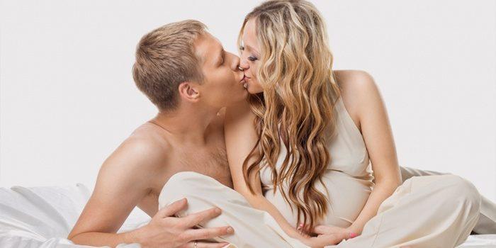 можно ли заниматься интимной жизнью при беременности