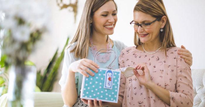 что подарить маме <i>что подарить маме на 2018</i> на Новый год 2018