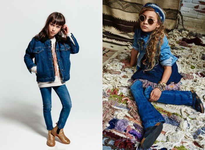 детская мода для девочек осень-зима 2017-2018: тенденции, тренды и фото новинки 5