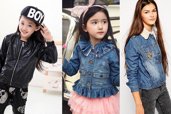 модные и красивые детские куртки осень-зима 2017-2018: тенденции, новинки и тренды 3