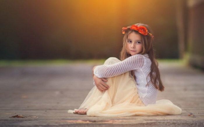 модные тенденции и тренды платьев для девочек осень-зима 2017-2018