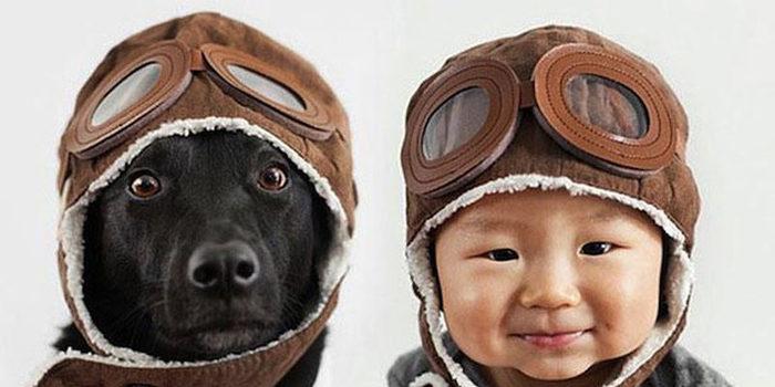 детские шапки в форме животных 1
