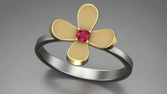 кольца 3
