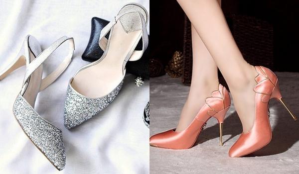 модные туфли на Новый год 2018, тенденции и тренды на фото 1