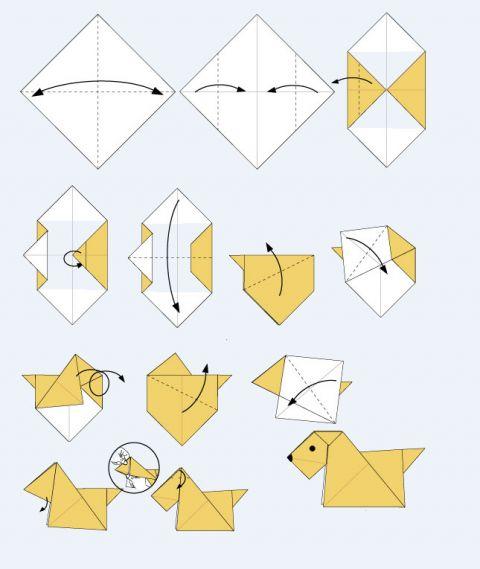 средняя по сложности схема, фото 2