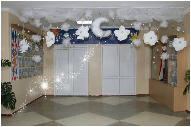 Костюмы для нового года в школу
