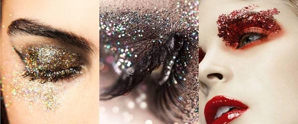 основные правила по созданию новогоднего макияжа 1