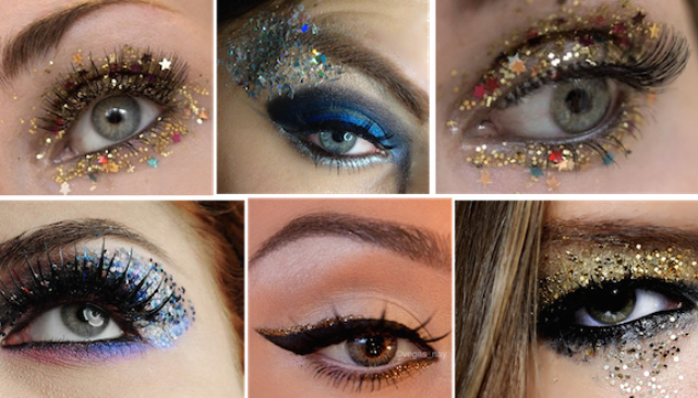 основные правила по созданию новогоднего макияжа 2