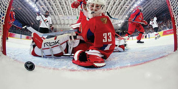 билет на хоккей