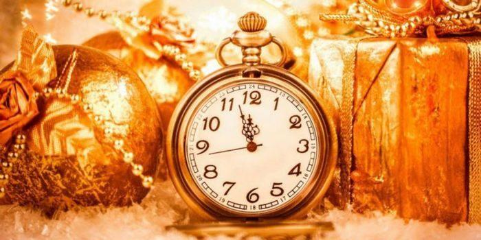 приметы и обычаи на Новый год 2018