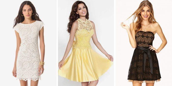 модные новогодние платья 2018 года 3