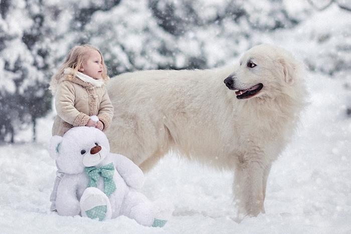 рождение девочек в зимние месяцы