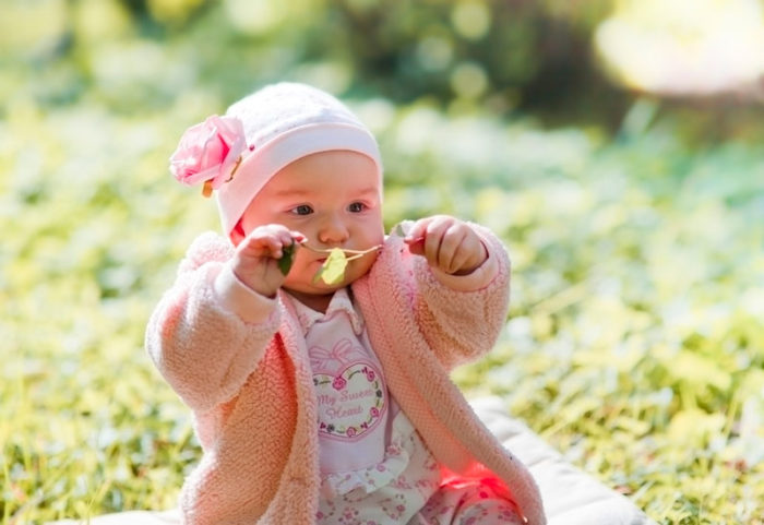 рождение девочек в весенние месяцы
