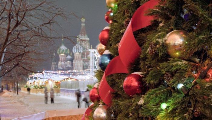 встреча православного рождества 2018