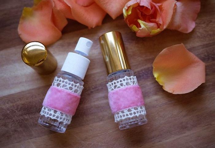 розовая вода 9 фото