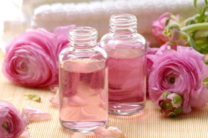 розовая вода 11 фото