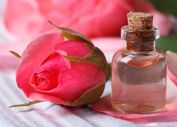 розовая вода 12 фото