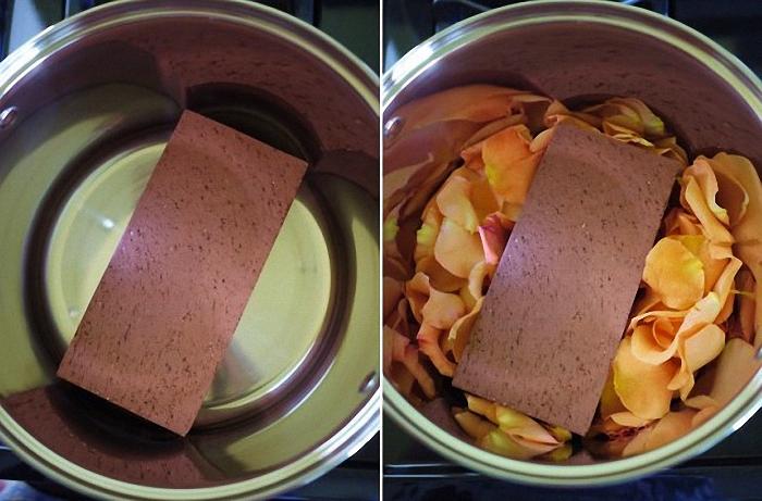 розовая вода 5 фото