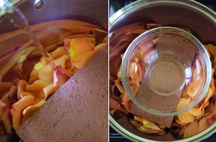 розовая вода 6 фото
