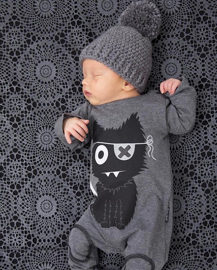 мода для новорожденных фото