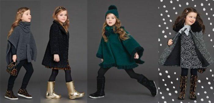 детская мода 2018 2 фото