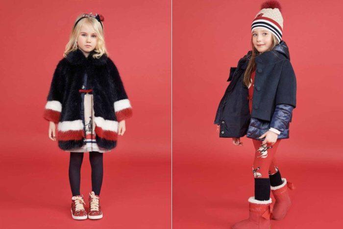 детская мода 2018 3 фото