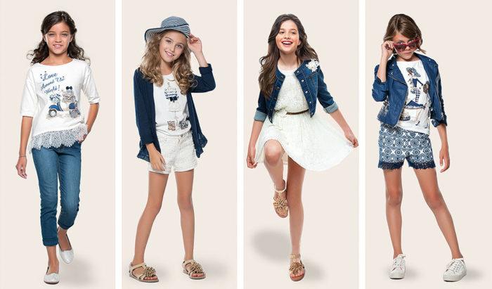 мода для девочек 12-16 лет 1 фото