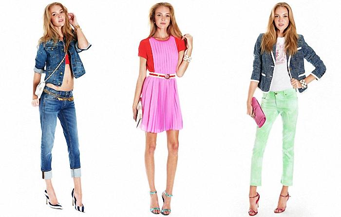 мода для девочек 12-16 лет 2 фото