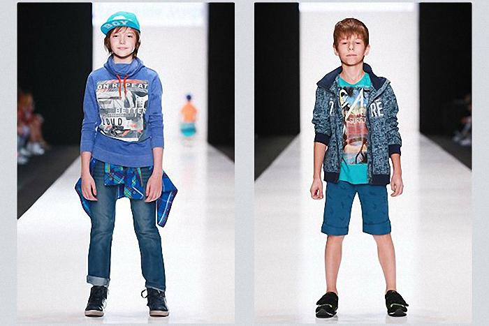 мода для мальчиков 2 фото