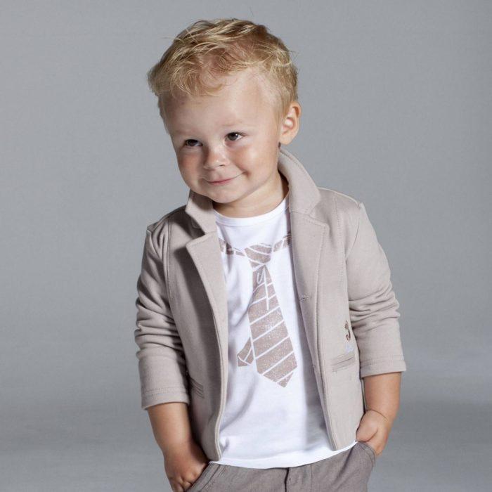 детская одежда для мальчиков от года