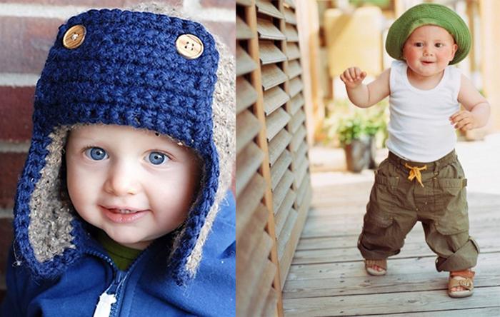 детская одежда для мальчиков до трех